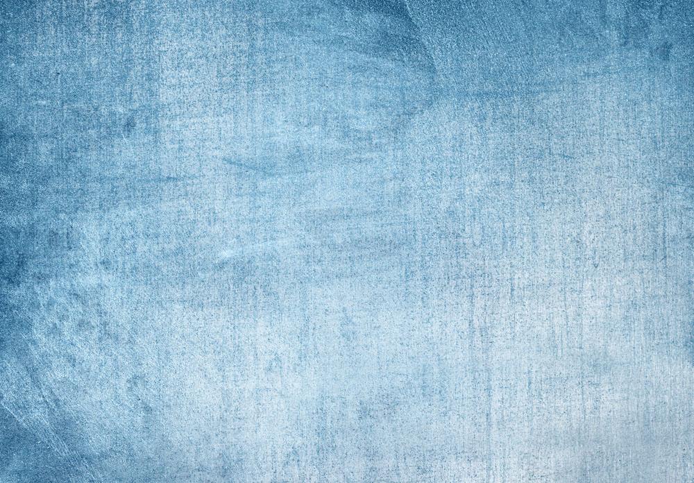 蓝色颓废背景素材