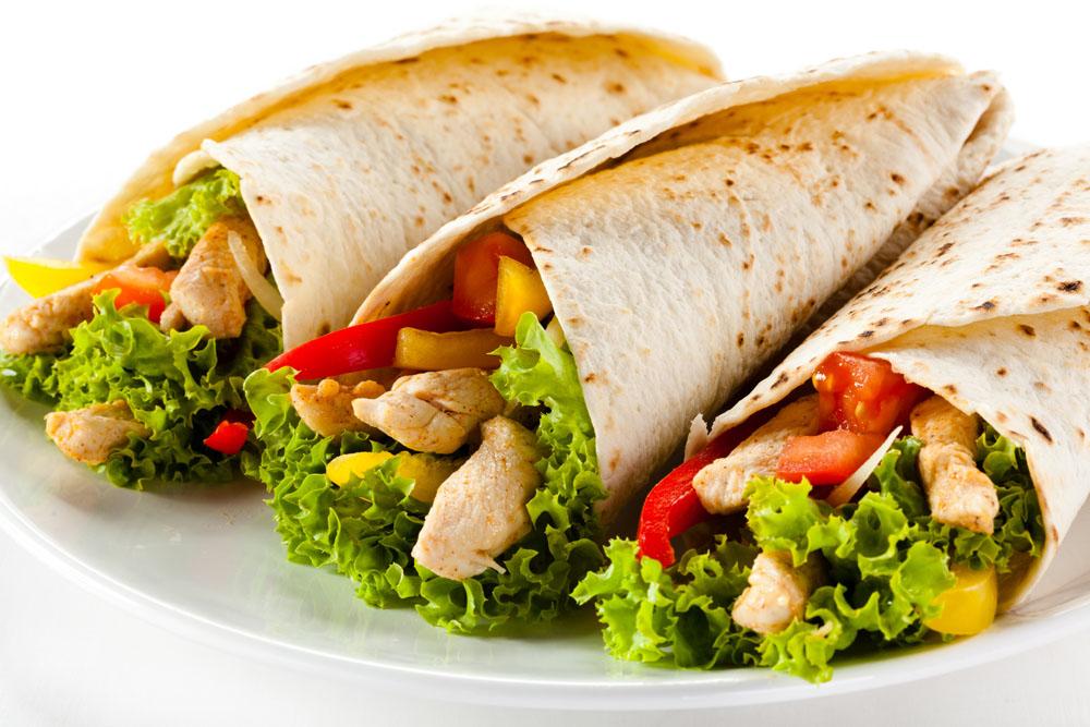 健康营养美食高清图片